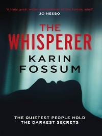 Cover The Whisperer