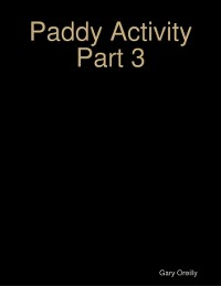 Cover Paddy Activity Part 3