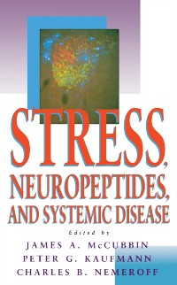 Cover Stress, Neuropeptides, and systemic disease