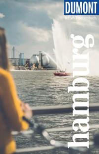 Cover DuMont Reise-Taschenbuch Reiseführer Hamburg