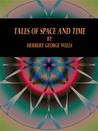 Cover Tales of Space and Time