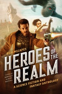 Cover Heroes of the Realm