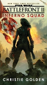 Cover Battlefront II: Inferno Squad (Star Wars)