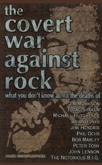 Cover The Covert War Against Rock