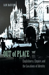 Cover Out of Place