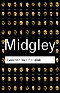 Cover Evolution as a Religion