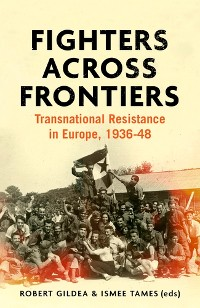 Cover Fighters across frontiers
