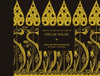 Cover The Illustrated letters of Oscar Wilde