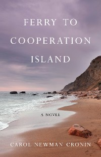 Cover Ferry to Cooperation Island