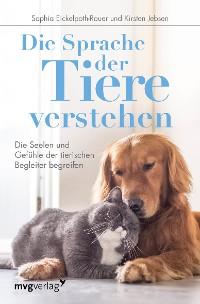 Cover Die Sprache der Tiere verstehen