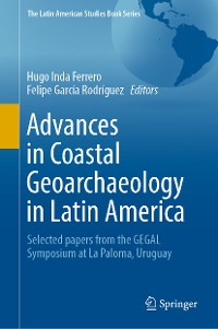 Cover Advances in Coastal Geoarchaeology in Latin America