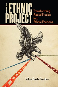 Cover The Ethnic Project