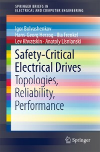 Cover Safety-Critical Electrical Drives