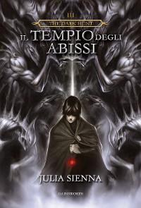 Cover The Dark Hunt - Il Tempio degli Abissi