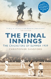 Cover The Final Innings