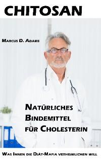 Cover Chitosan - Natürliches Bindemittel für Cholesterin