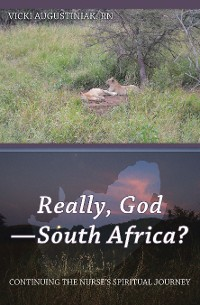 Cover Really, God—South Africa?