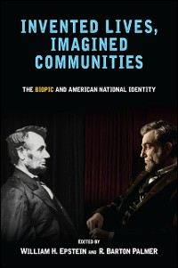 Cover Invented Lives, Imagined Communities