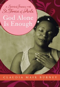 Cover God Alone is Enough