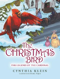 Cover The Christmas Bird