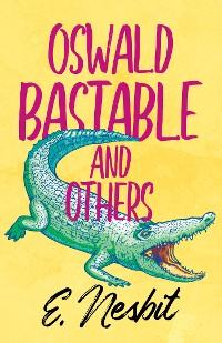 Cover Oswald Bastable and Others