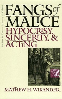 Cover Fangs Of Malice