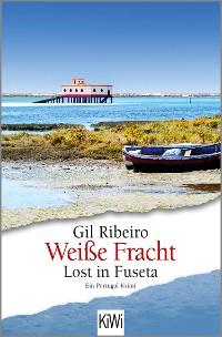 Cover Weiße Fracht