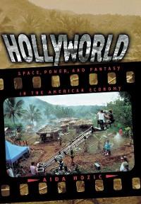 Cover Hollyworld