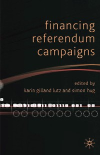 Cover Financing Referendum Campaigns