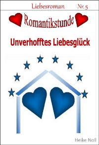 Cover Unverhofftes Liebesglück