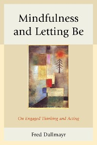 Cover Mindfulness and Letting Be