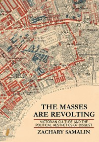 Cover The Masses Are Revolting
