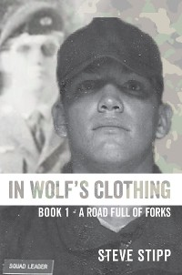 Cover In Wolf's Clothing: