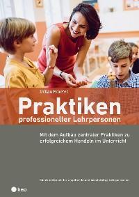 Cover Praktiken professioneller Lehrpersonen (E-Book)