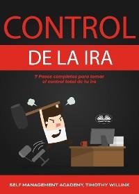 Cover Control De La Ira