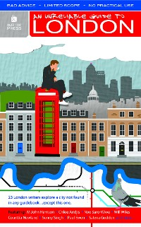 Cover An Unreliable Guide to London