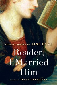 Cover Reader, I Married Him