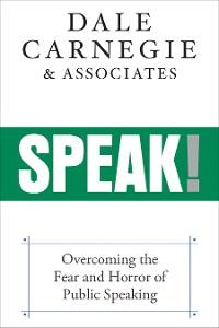 Cover Speak!