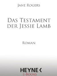 Cover Das Testament der Jessie Lamb
