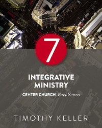 Cover Integrative Ministry