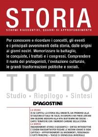 Cover TUTTO - Storia