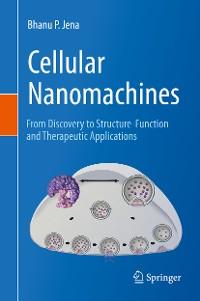 Cover Cellular Nanomachines