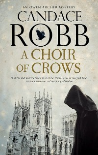 Cover A Choir of Crows