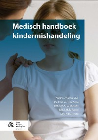 Cover Medisch handboek kindermishandeling