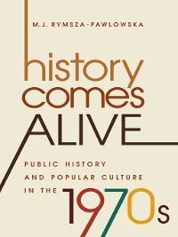 Cover History Comes Alive