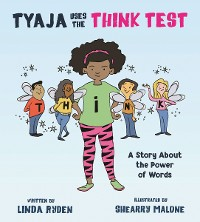 Cover Tyaja Uses the THiNK Test