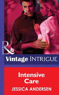 Cover Intensive Care (Mills & Boon Intrigue)