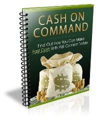 Cover Cash on Command