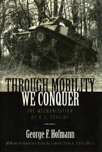 Cover Through Mobility We Conquer