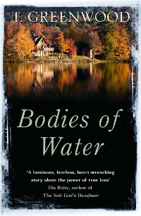 Cover Bodies of Water